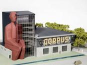Musée Corpus, Pays-Bas