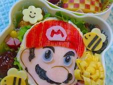 Manger Nintendo