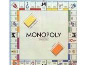 Monopoly nouveau arrivé
