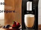 Starbucks Lance Filon Cafetières Dosettes