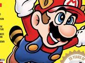 C'est pour Magazine Nintendo Power