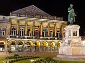 recréation Stradella César Franck l'Opéra Royal Wallonie Liège