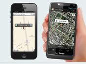 Motorola troll aussi Maps