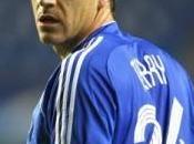 Chelsea Azpilicueta, Terry Lampard banc