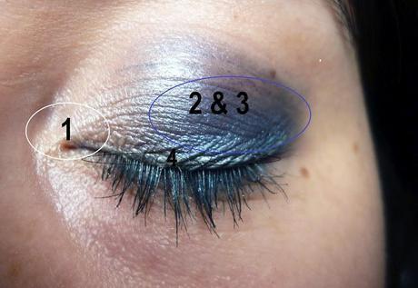 [ HP Serie ] Make-Up inspiration Serdaigle