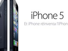 iPhone toutes nouveautés