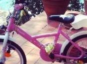 J'aime faire vélo… non, j'aime mais quand même falloir j'apprenne!