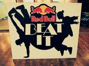 J'ai testé Workshop Redbull Beat