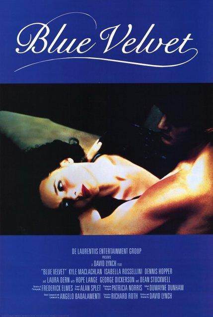 Blue Velvet - David Lynch (1986)