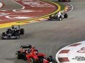 Marussia course incroyable Singapour pour petit team