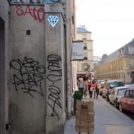 Diamant Street Art 18