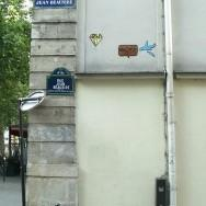 Diamant Street Art 17