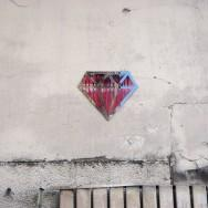 Diamant Street Art 9