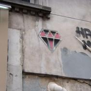 Diamant Street Art 10