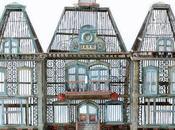 Vente exceptionnelle d'anciennes cages oiseaux