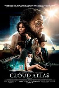 Un premier spot TV pour Cloud Atlas