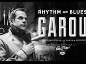 Garou Rythm Blues