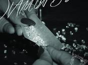 "Rihanna pochette single ""Diamonds"" fait débat"