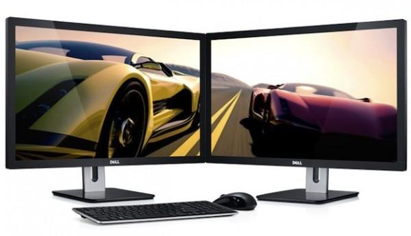 Dell S Series : Full HD mais dalle IPS et edge to edge