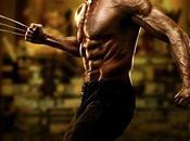 Wolverine première photo musclée