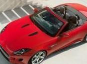 Jaguar F-Type dévoile dans série photos