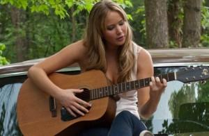 Jennifer Lawrence ne chante pas dans House At The End Of The Street