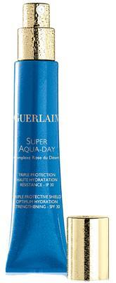 crème super aqua-day guerlain ip30 haute hydratation