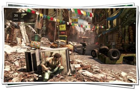 [TEST] Uncharted 2 : Among Thieves