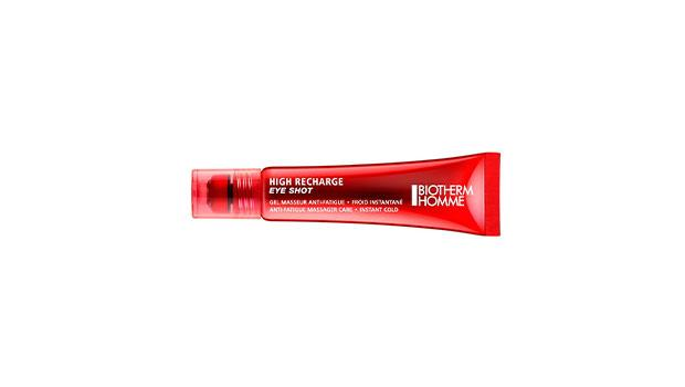 biotherm energy shot Biotherm, because you live like a man