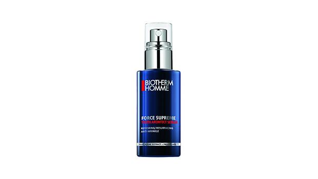 biotherm force supreme1 Biotherm, because you live like a man
