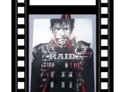 [ARRIVAGE] raid steelbook
