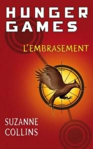 Hunger Games 2 – L'Embrasement de Suzanne Collins