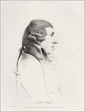 william daniell george dance haydn 1794