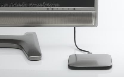 Disque dur Freecom Mobile Drive Sq TV pour les enregistrements directs depuis une télévision USB