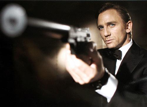 Daniel Craig / James Bond