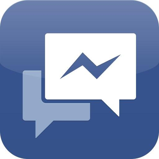 Facebook messenger officialisé dans le Blackberry AppWorld