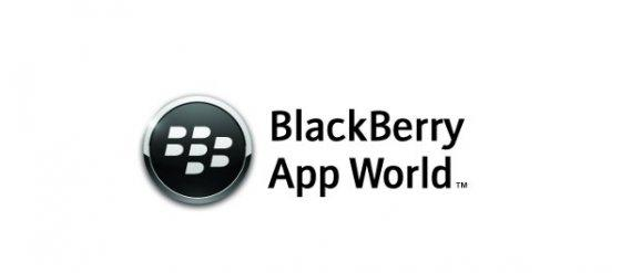 Le Blackberry AppWorld mit à jour dans la Beta Zone