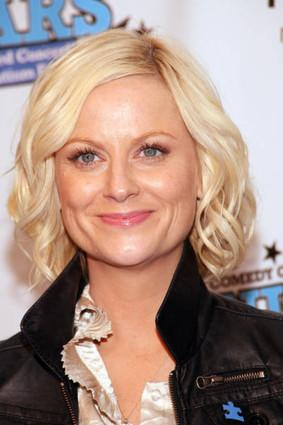 Goodas... Amy Poehler n'a pas eu d'Emmy awards mais...