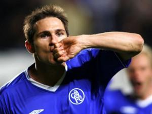 Chelsea : L'agent de Lampard en contact avec Los Angeles Galaxy