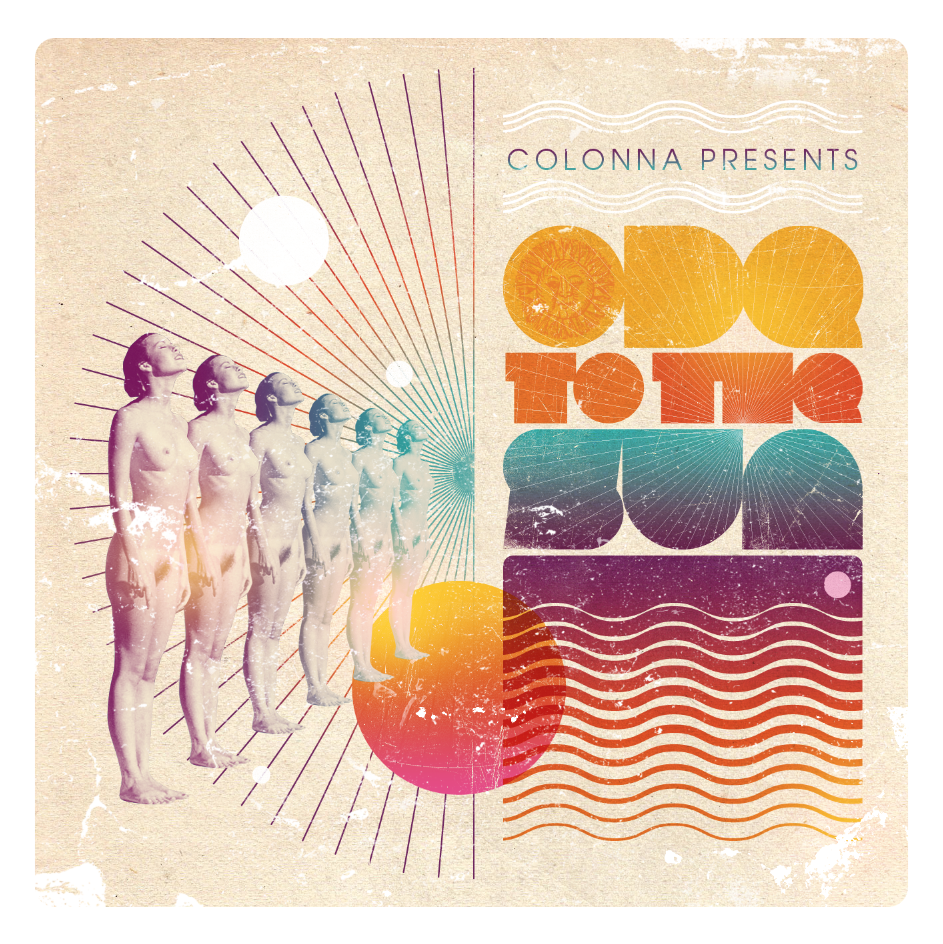 Colonna – Ode to the Sun