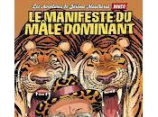Jérôme Moucherot manifeste mâle dominant François Boucq