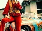 Porsche Psychedelique Janis Joplin