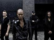 #176 Skunk Anansie Black Traffic Review