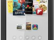 Barnes Noble annonce Nook