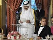 banlieues France, Qatar l'avenir monde arabe