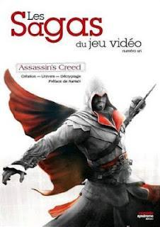 Les sagas du jeu vidéo par Console Syndrome: Assassin's Creed