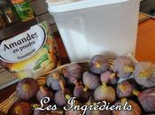 Tarte figues fraîches