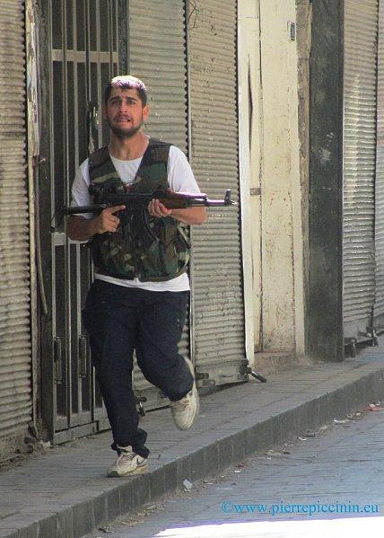 SYRIE--Alep----Juillet-et-aout-2012 2323