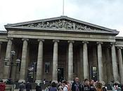 Chronique voyages British Museum