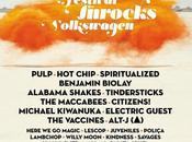 Festival Inrocks Pitchfork